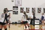 JV Volleyball ends season with big Win over FM