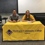 Jenna & MCC Coach
