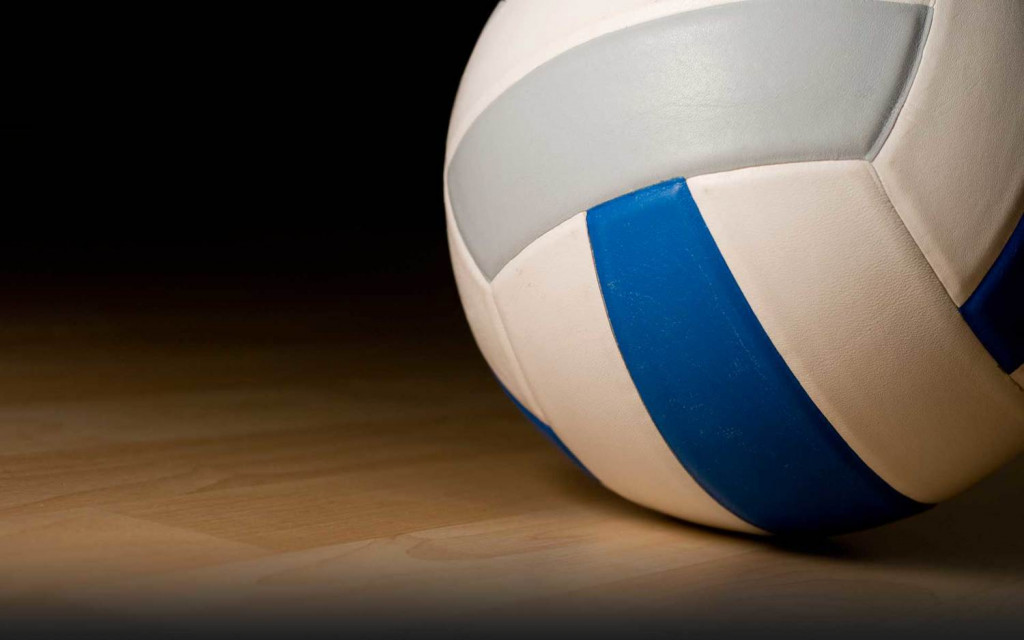 Briggs & duChemin: Two Volleyball Ladies Sign Letters of Intent