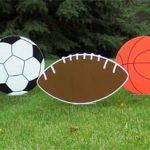 Athletic Boosters-Athlete Yard Signs