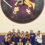 Girls Junior Varsity Basketball beats Fowlerville 34 – 26