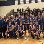 Boys Varsity Basketball beats Charlotte 69 – 53