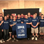 Ionia Powerlifting Finishes 3rd at Nationals