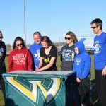 Chloe Wandell Signs with Wayne State