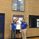 Peabody Breaks 30 Year Old Middle School Track Record