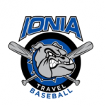 Ionia Travel Baseball Tryouts for 2019 Season Sunday 9/9