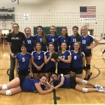 "Ionia Freshman ""Comeback Kids"" Take First in Silver"