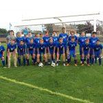 Boys Varsity Soccer ties Charlotte 1 – 1