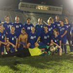 Boys Varsity Soccer takes Owosso 4 – 2