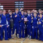 Wrestling Story from IHS Journalism Class