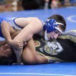 Boys Varsity Wrestling finishes 8th Place at Michael Adamson Invitational