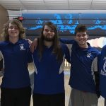 Boys Bowling Heading to State Finals