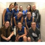 Girls Junior Varsity Basketball beats Belding HS/MS 23 – 17