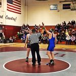 IMS Wrestling Squad performs well on Thursday in Eaton Rapids