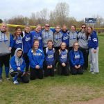 Ionia JV Softball Places 2nd in Ionia Invitational