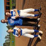 Girls Varsity Softball beats * Charlotte HS 15 – 5