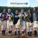The Ionia Bulldogs got the Wins on Senior Night