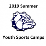 2019 Youth Summer Camp Information