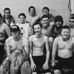 Ionia Swimming takes 8th at Haslett