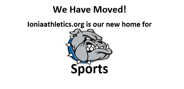 Ioniaathletics.org is our new website