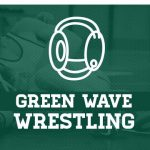 Green Wave Wrestlers Place at GLC Tournament