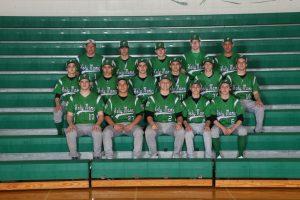 2017 Baseball Teams