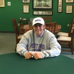 Montowski Commits to Mount Union for Baseball