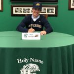 Baseball's Matt Springer Commits to John Carroll