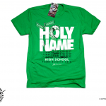 Holy Name GV Art & Design Shirts: Order Yours for Christmas!