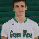 Boys Basketball Player Profile – Jack Kenneally