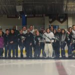 Varsity Hockey Senior Night 02/02/19