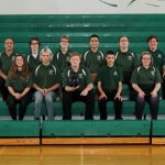 Holy Name Bowling Competes in GCIBL League Tournament