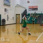 Varsity Volleyball vs Buckeye - photo gallery