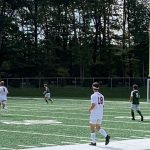 Boys Varsity Soccer falls to Buckeye  2 – 0