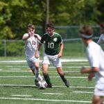 Boys Varsity Soccer - 9/7/19