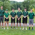 Varsity Golf - Photo Gallery 9/7/19