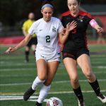 Girls Soccer Photo Gallery (9/4/19)