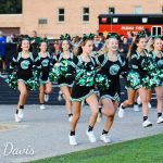 Cheer Photo Gallery - Fall 2019