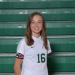 Senior Spotlight – Lauren Borchert