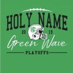 2019 HN Football Playoffs Gear – Order Yours Now