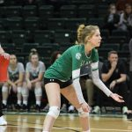 Photo Gallery - Volleyball Final Four @ Wright State  11/7/19