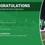 Northeast Ohio Lakes All-District football 2019, Division III