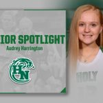 Senior Spotlight – Audrey Harrington