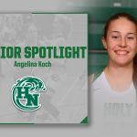 Senior Spotlight – Angelina Koch