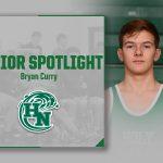 Senior Spotlight – Bryan Curry