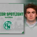 Senior Spotlight – Jack Mohar