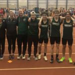 Indoor Track Season Recap