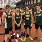 Photo Gallery - Indoor Track 2020