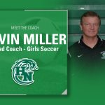 Meet the Coach – Kevin Miller