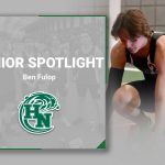 Senior Spotlight – Ben Fulop